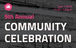 Photo of Community Celebration 2019